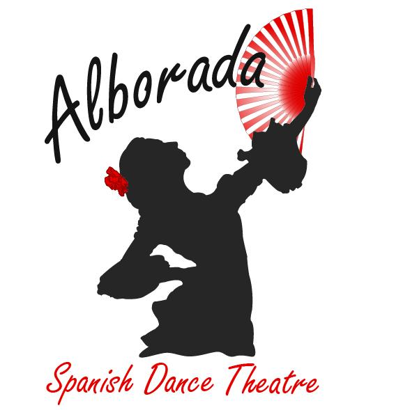 Alborada Spanish Dance Theatre Logo