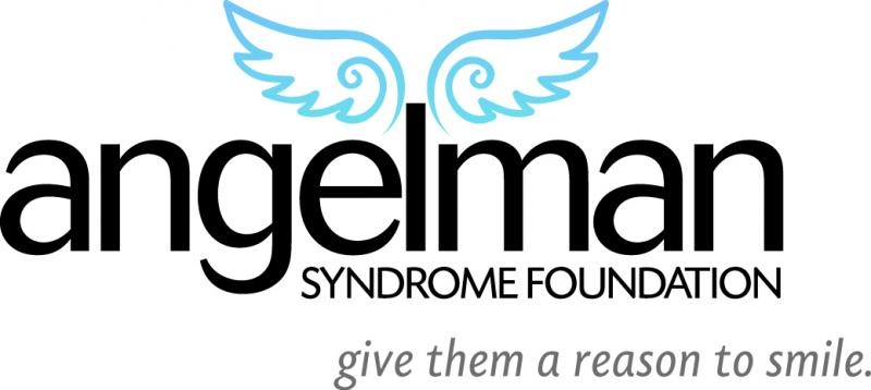 ANGELMAN SYNDROME FOUNDATION INC Logo