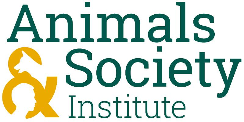 Animals & Society Institute Logo