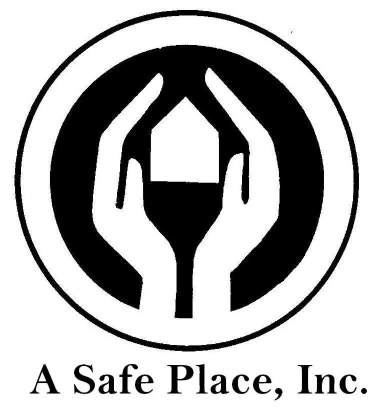 A Safe Place, Inc. Logo