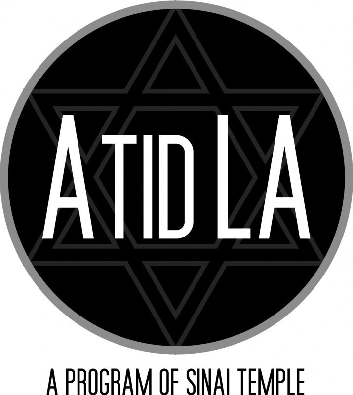 ATID at Sinai Temple Logo