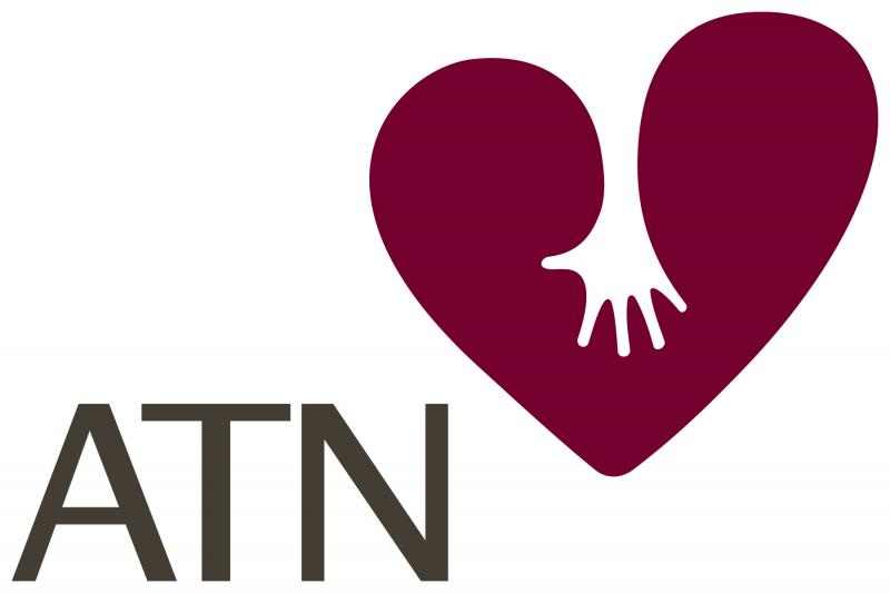 Attachment & Trauma Network Inc Logo