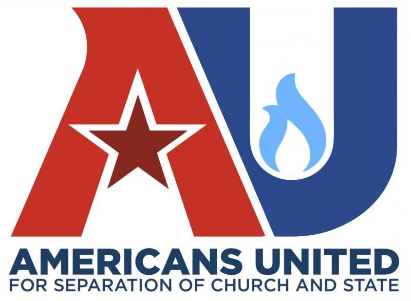 Americans United for Separation of Church and State - Ohio Chapter Logo