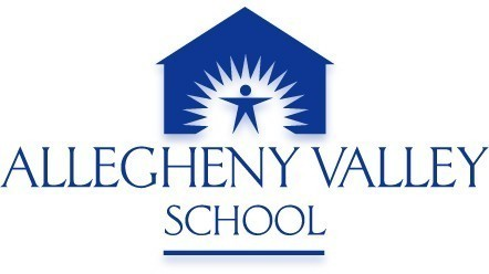 Allegheny Valley School Logo