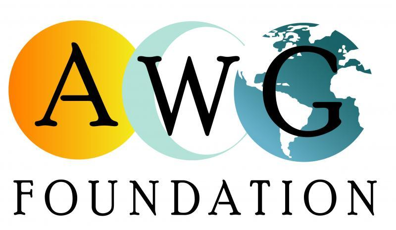 Association for Women Geoscientists Foundation Logo