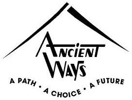 Ancient Ways Logo