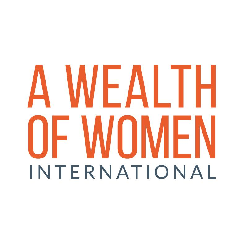 A Wealth Of Women Logo