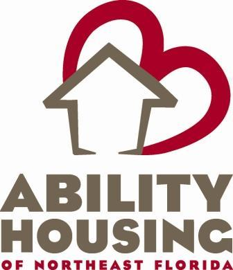 Ability Housing of Northeast Florida Logo