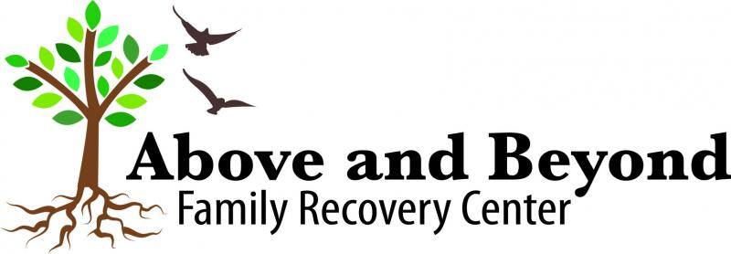 Above and Beyond Family Recovery Center Logo