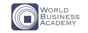 World Business Academy Logo