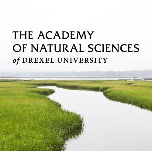 Academy of Natural Sciences of Drexel University Logo