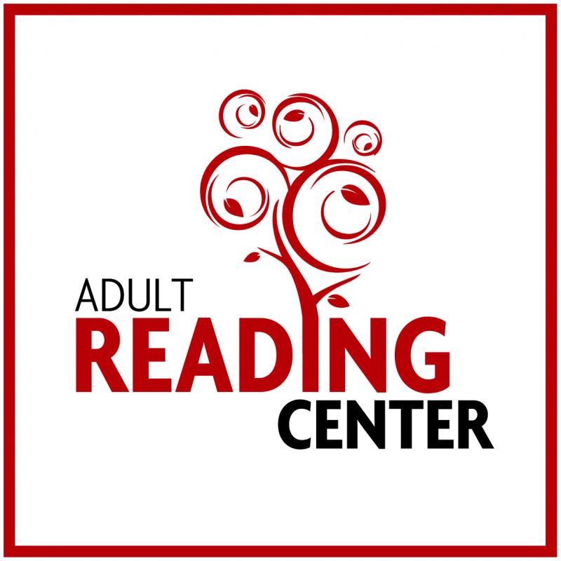 Adult Reading Center Inc Logo