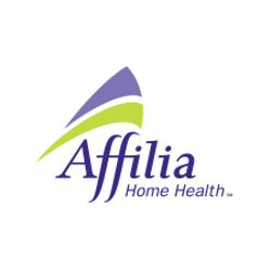 Affilia Home Health Logo