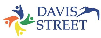 THE DAVIS STREET COMMUNITY CENTER INCORPORATED Logo