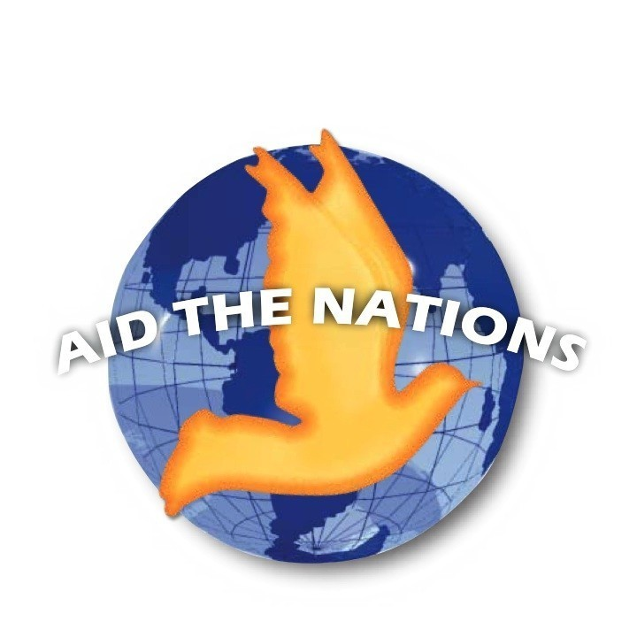 Aid the Nations Logo