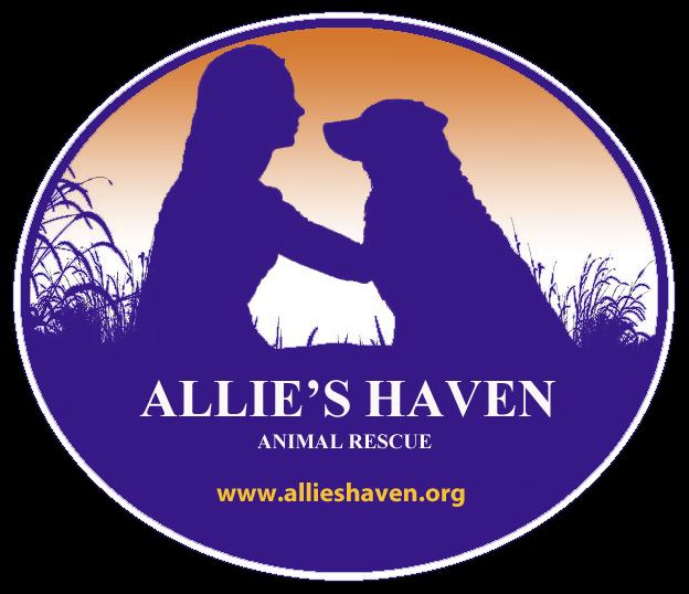 Allies Haven Animal Rescue Logo