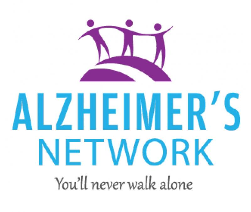 ALZHEIMERS NETWORK OF OREGON Logo