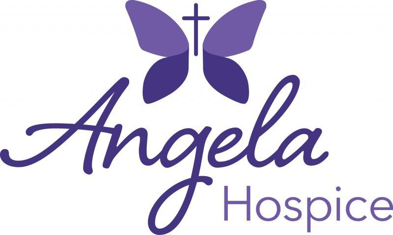Angela Hospice Home Care Inc Logo