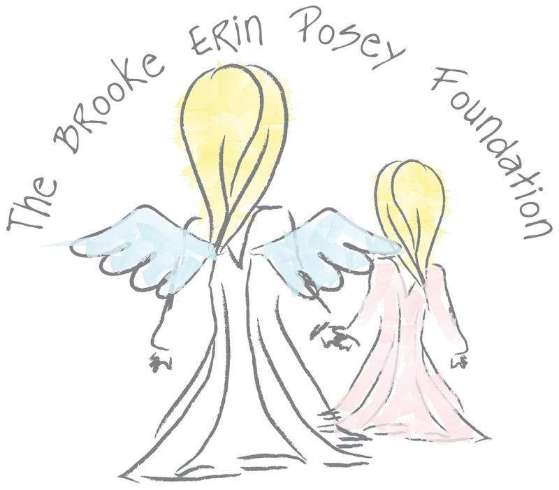 The Brooke Erin Posey Foundation Logo