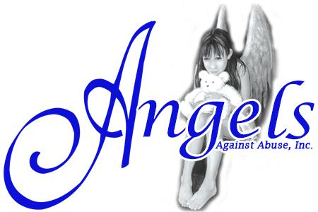 Angels Against Abuse Inc Logo