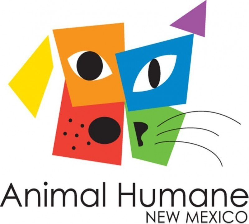 Animal Humane New Mexico Logo