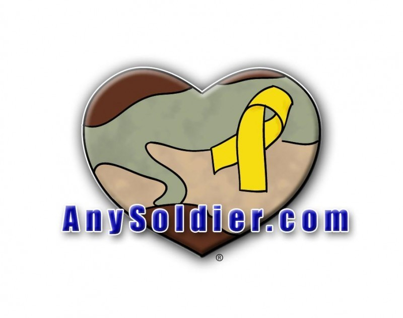 Any Soldier Inc. Logo