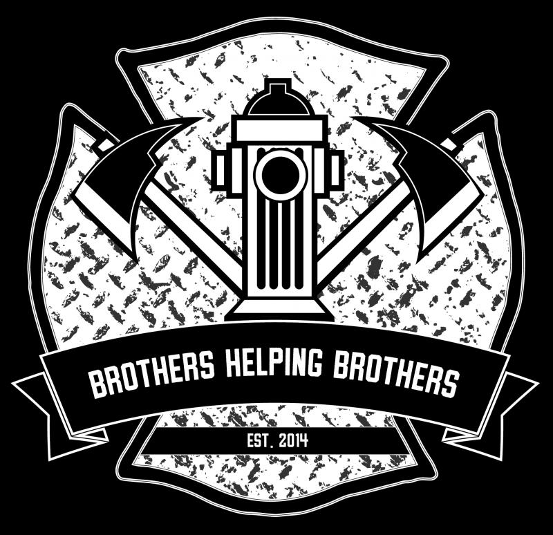 Brothers Helping Brothers Logo