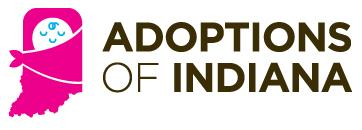 AD-IN INC, Adoptions of Indiana Logo