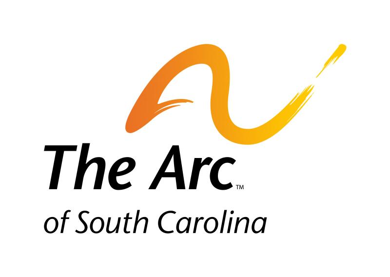 The Arc of South Carolina Logo
