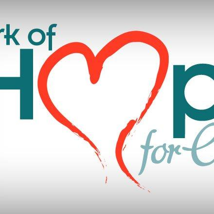 Ark of Hope for Children Inc Logo