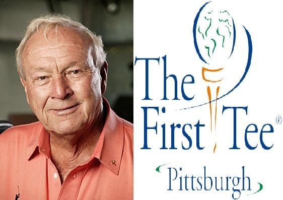 The First Tee of Pittsburgh Logo