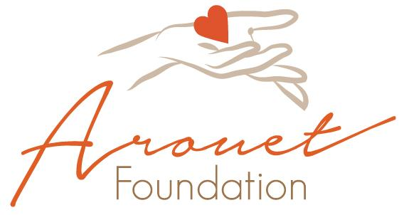 Arouet Foundation Logo