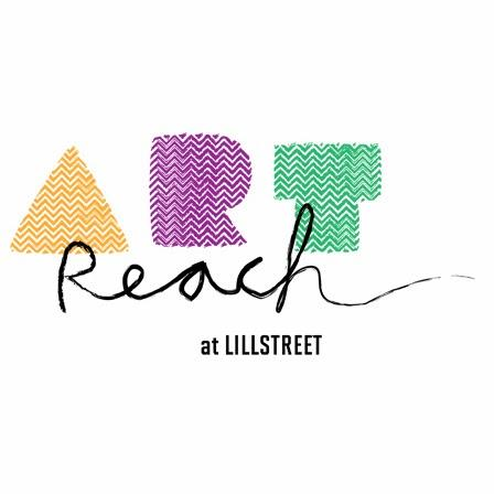 Artreach Chicago Logo