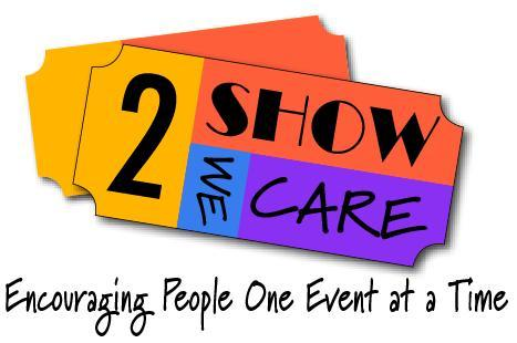 To Show We Care, Inc. Logo