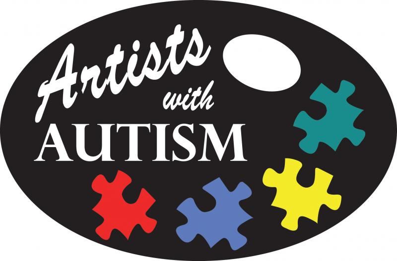 Artists with Autism, Inc Logo