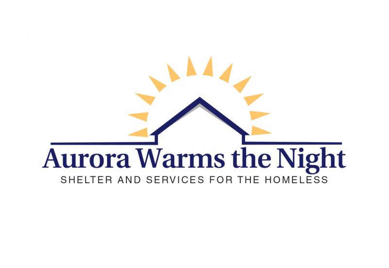 Aurora Warms the Night Inc. Logo