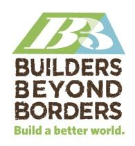 Builders Beyond Borders Logo