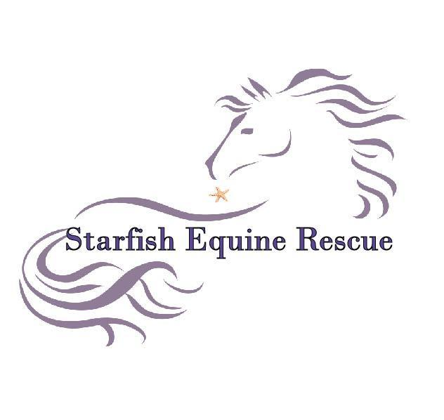 Starfish Equine Rescue Logo