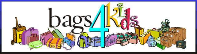 Bags4Kids Foundation Logo