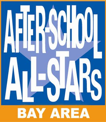 After-School All-Stars Bay Area Logo