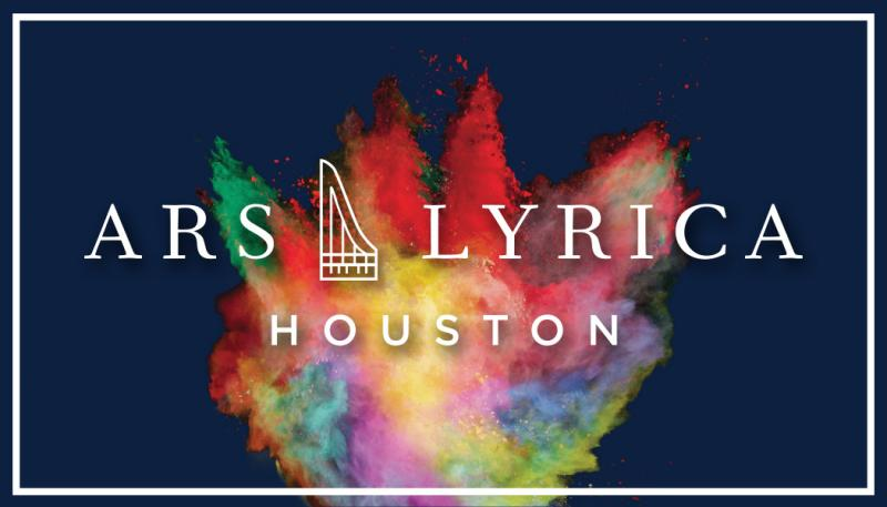 Ars Lyrica Houston Logo
