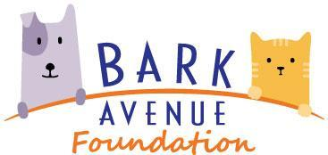 Bark Avenue Foundation Logo
