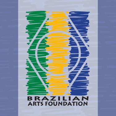 Brazilian Arts Foundation Logo