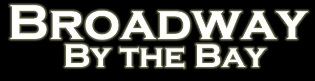 Broadway By the Bay Logo
