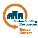Boston Building Resources - Reuse Center Logo