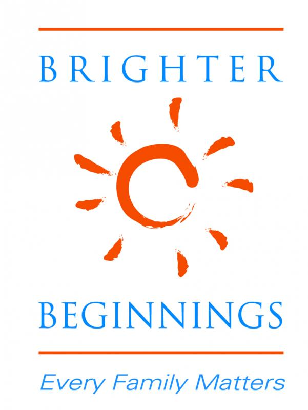 Brighter Beginnings Logo