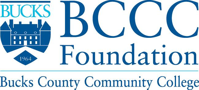 Bucks County Community College Foundation Logo