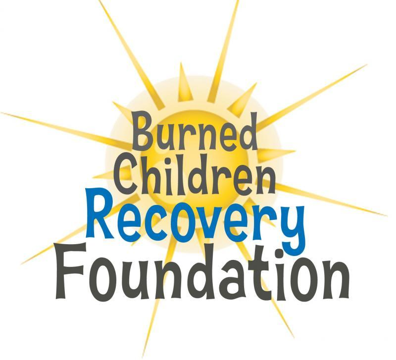 Burned Children Recovery Foundation Logo