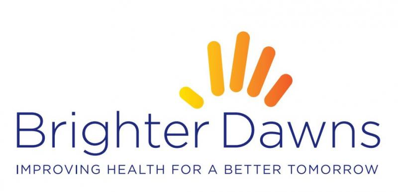 Brighter Dawns Logo