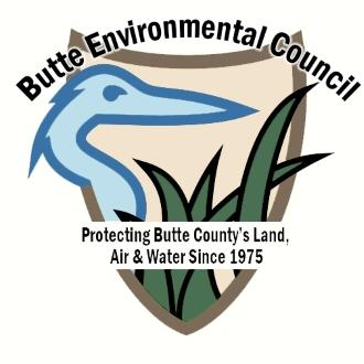 Butte Environmental Council, Inc. Logo